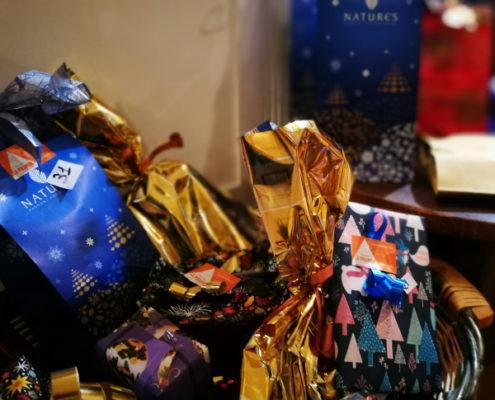 Riffa di Natale gratuita per i nostri clienti