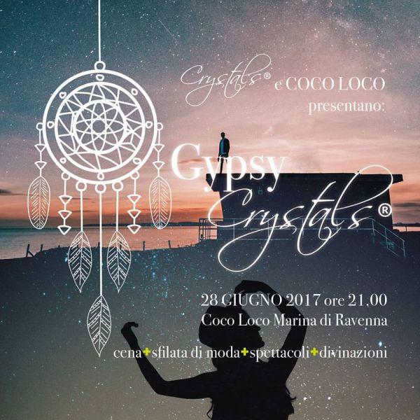 Gypsy Crystals al Coco Loco di Marina di Ravenna