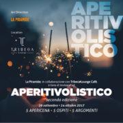 APERITIVOLISTICO seconda edizione - News La Piramide