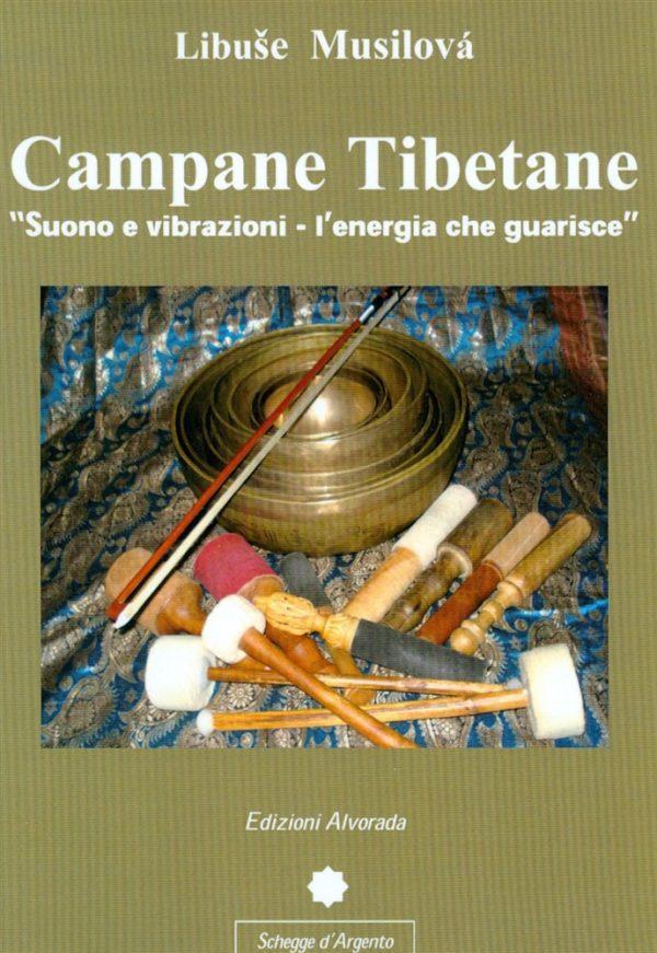 Campane tibetane L. Musilova
