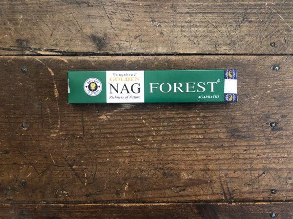 Vijayshree Golden Nag Forest 15 gr