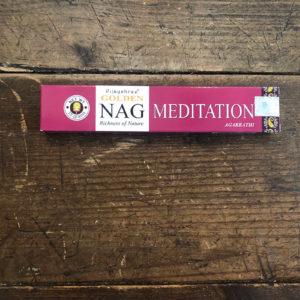 Vijayshree Golden Nag Meditation 15 gr