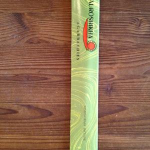 Auroshika Lemongrass
