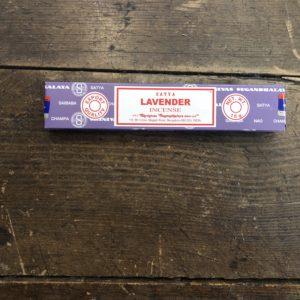 Satya Lavender 15 gr