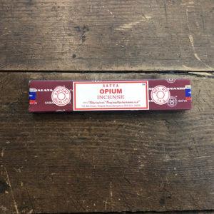 Satya Opium 15 gr