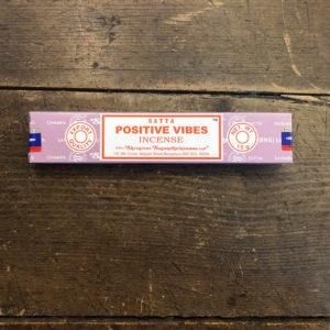 Satya Positive Vibes 15 gr