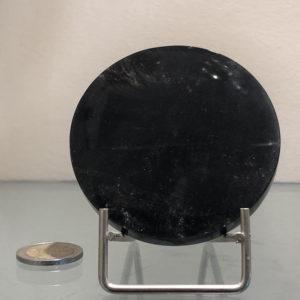 Specchio Ossidiana Nera