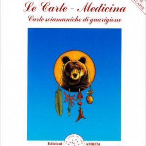Le Carte Medicina Carte sciamaniche di guarigione