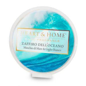 Cialda in cera di soia - Zaffiro Dell' Oceano