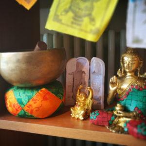 Oggetti rituali e artigianato