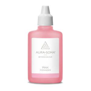 Pomander 25ml - Pink Amore Puro