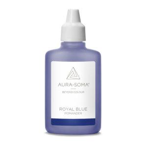 Pomander 25ml - Royal Blue Rinforzo della Percezione