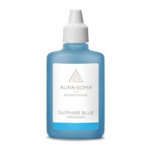 Pomander 25ml - Sapphire Blue Protezione della Comunicazione