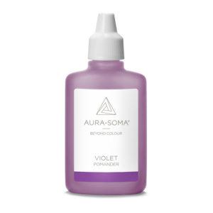 Violet – La Dolcezza dello Spirito