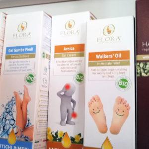 Prodotti per il corpo Flora
