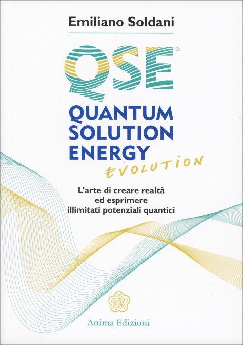 QSE – Quantum Solution Energy
