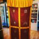 Tenda Tibetana 8 simboli