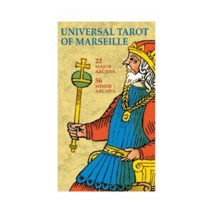 Tarocchi Universali Marsigliesi