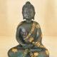 Buddha Giapponese della Meditazione