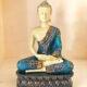 Buddha Thai mudra della preghiera