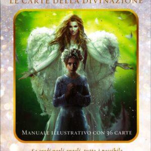 Angeli - Le Carte della Divinazione