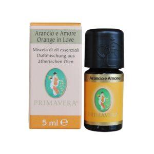Sinergia Arancio e Amore 5 ml