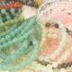 braccialetti in pietra dura con elastico
