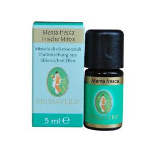 Sinergia Menta Fresca 5 ml