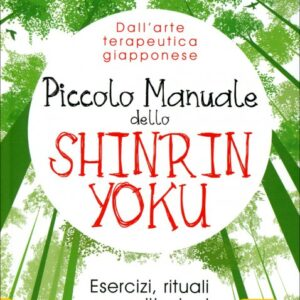 piccolo manuale shinrin yoku