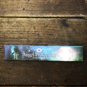 Green Tree Angel Protection