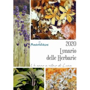 Agenda Lunario Herbarie 2020