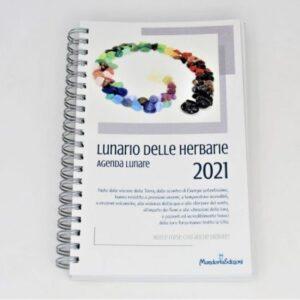 Lunario delle Herbarie 2021 Agenda Lunare