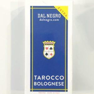 Tarocco Bolognese scatola