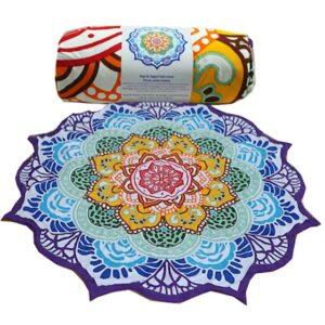 Telo Mandala 7 chakra
