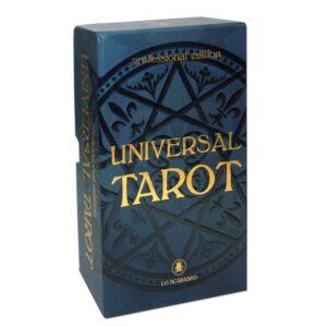 Universal Tarot edizione Professionale