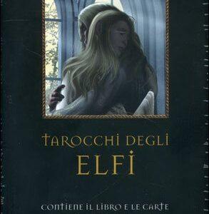 tarocchi degli elfi cofanetto