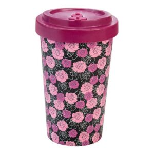 Bamboo Cup Rose 500 ml
