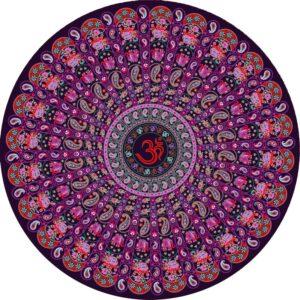 Telo Ohm Mandala