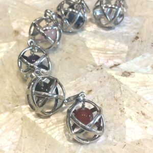 Ciondoli Genesa Crystal