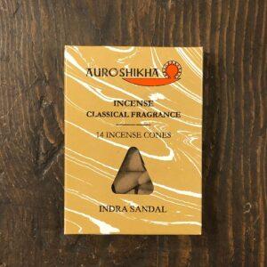 Coni Auroshika Indra Sandal