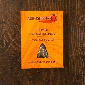 Coni Auroshika Orange Blossom