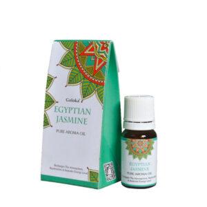 Olio Essenziale Goloka Egyptian Jasmine