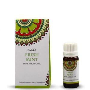 Olio Essenziale Goloka Fresh Mint