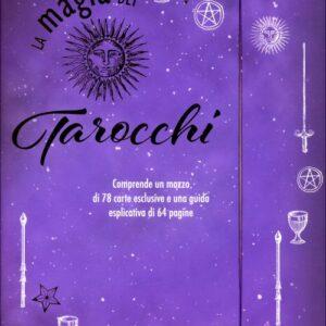 -5% La Magia dei Tarocchi Clicca per ingrandire La Magia dei Tarocchi La Magia dei Tarocchi La Magia dei Tarocchi