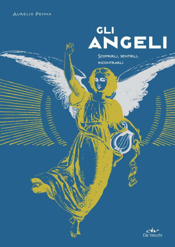 Gli Angeli di Aurelio Penna