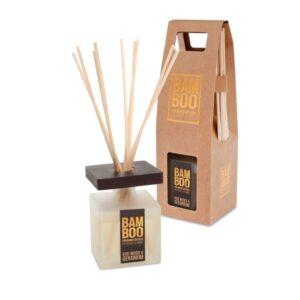 Diffusore a Bastoncino Oud Wood & Geranium