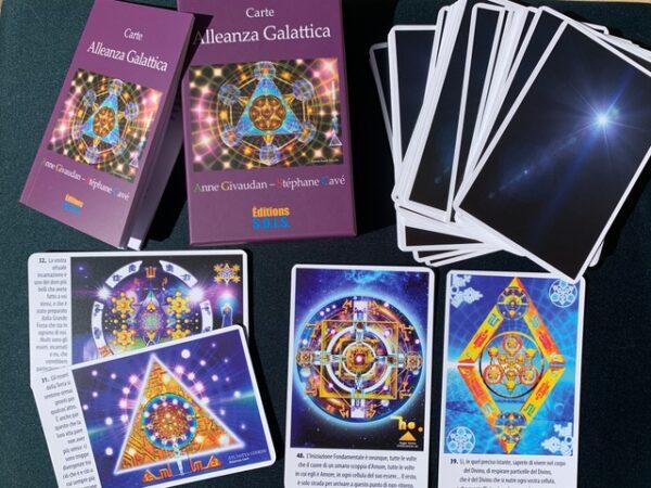 Carte Alleanza Galattica
