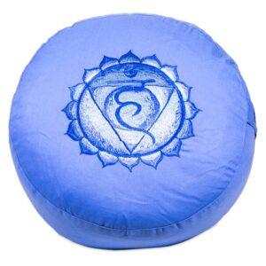 Cuscino 5° chakra Vishudda