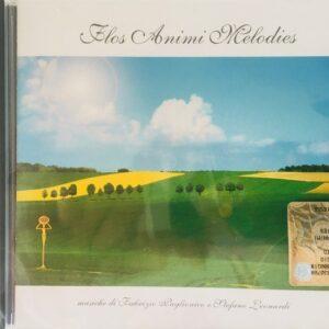 cd Flos Animi Melodies
