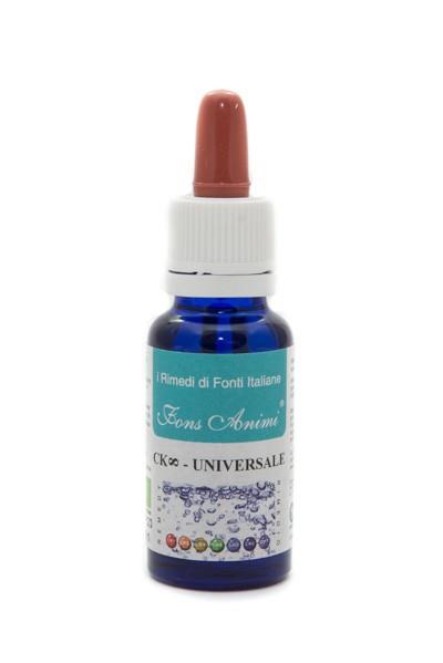 rimedio ck universale